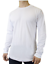 Men-Long-Sleeve-Thermal-Shirts-Casual-Crew-Neck-Waffle-Winter-Cotton-Underwear thumbnail 4