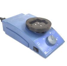 Ika Works Ms2 S9 Mini Vortexer Mixer Shaker 2400rpm For Agilent 2100 Bioanalyzer