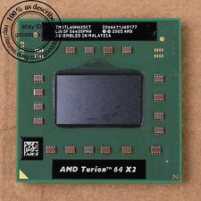 AMD Turion 64 X2 TL-60 - 2 GHz (TMDTL60HAX5CT) Dual-Core CPU Prozessor 800 MHz