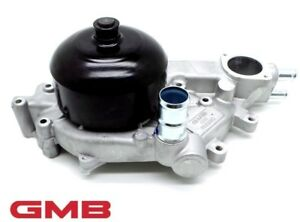 Details about GMB WATER PUMP KIT FOR HOLDEN LS1 5 7L V8