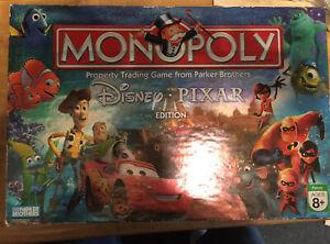 Monopoly-Disney-Pixar-Edition-Collectible-Tokens-Board-Game