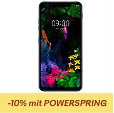 LG G8s ThinQ 128GB schwarz