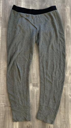 T By Alexander Wang Womens Grey Sweatpants Size Me