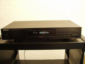 Kenwood KT-1030L flacher Stereo-Tuner + Zub., 12 Mon. Garantie*