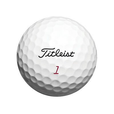 Titleist 12 Mixed Used Golf Balls - Gold Quality (12 Pack) (Avail COD)