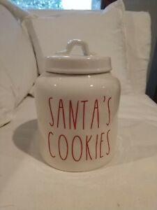 Rae-Dunn-Santa-s-Cookies-Christmas-Canister