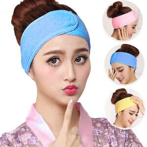 1-Pcs-Women-Towel-Hair-Band-Headband-Spa-Head-Wrap-For-Bath-Yoga-Sport-Make-Up