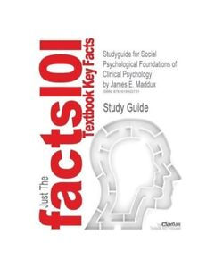Cram101-Textbook-Reviews-034-Studyguide-for-Social-Psychological-Foundations-of