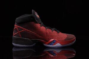 ab77830cc69c Nike Air Jordan 30 XXX Bred Bulls Banned size 14. 811006 601 eBay