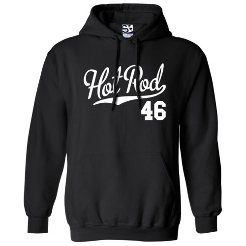 Pickup Hooded 46 All Hot Car Hoodie Coupe Sweatshirt Custom Rod Colors 1946 OYwBqfx