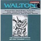 Sir William Walton - Walton: Orchestral Works (1991)