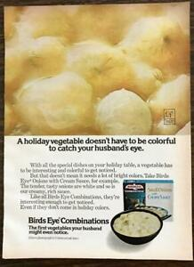 1974-Birds-Eye-Combinations-Frozen-Creamed-Onions-Print-Ad-A-Holiday-Vegetable