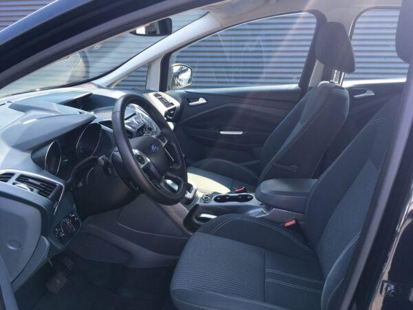 Ford C-MAX 2,0 TDCi 115 Titanium aut. - billede 5