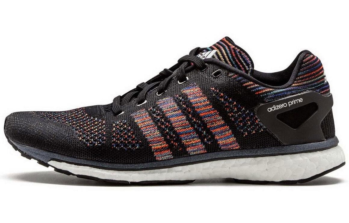 Adidas adizero ultra Prime Ltd multicolor Limited ultra adizero aq5237 Knit Boost 8086e1