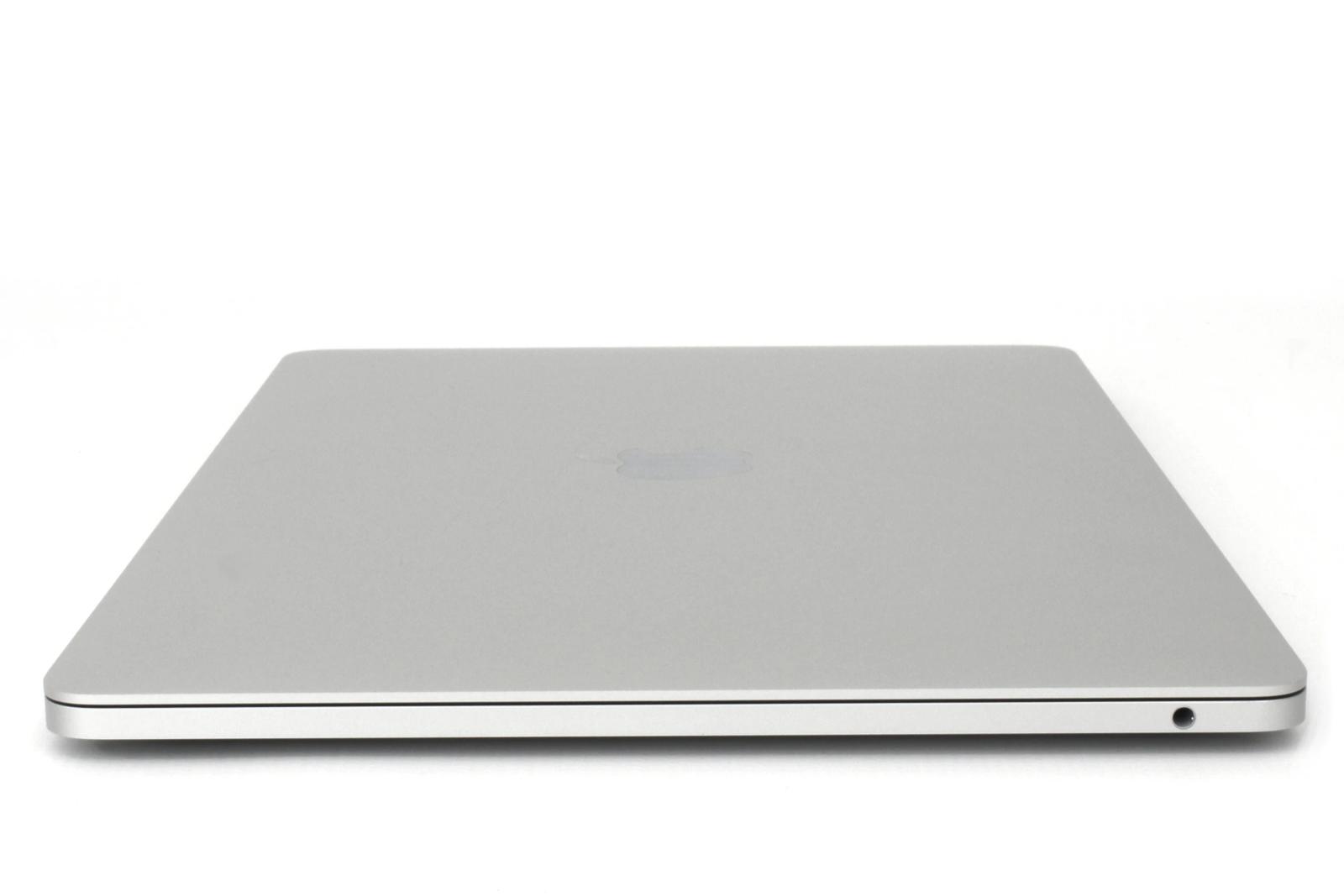 "macbook: Apple Macbook Pro 13 "" Argento Core i5 2.3Ghz 8GB 256GB ( Tardo 2017) Un Grade12"