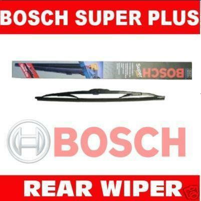 For Toyota RAV-4 1994-2000 mk1 BOSCH WIPER BLADE ** REAR **