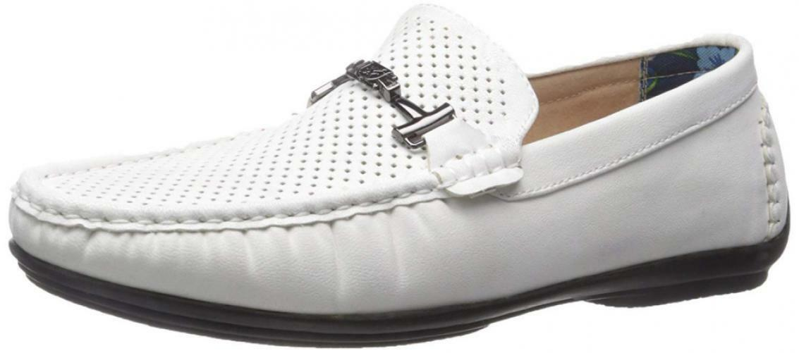 Stacy Adams Men's  Pomp Slip -On Loafer  outlet