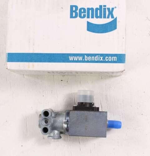 New 300354 Bendix AT-3 Solenoid Valve Twist-lock Antilock Brake