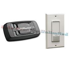 LiftMaster MyQ Internet Gateway Kit, 828LM & 823LM Remote Light Switch Control