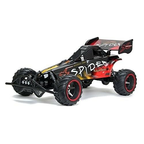 NEW Bright SPIDER telecomando 1/6 SCALA oltre  su Amazon Nuovo di Zecca