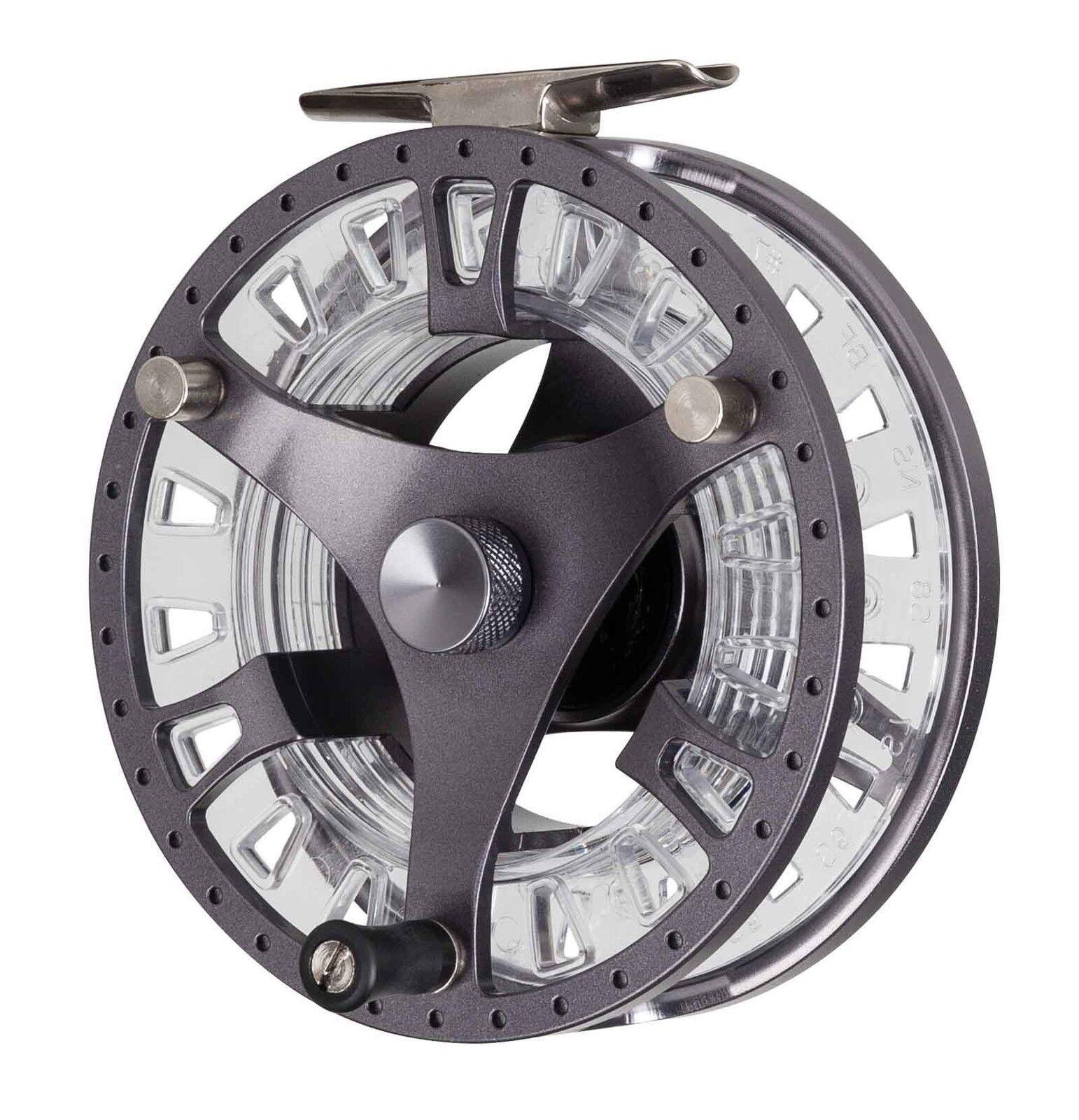 griss gts500 & gts700 PoliCochebonato Cassette  De Pesca Con Mosca Cocheretes-Neopreno Funda  a la venta