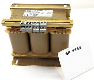 IDEAL-TRASFO-SNC-380-480VAC-3-Phase-5KVA-5000VA-Auto-Transformer-Stock-SP1135
