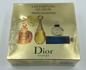 DIOR-VOYAGE-les-parfums-SET-5X-5-ML-PURE-POISON-DUNE-JADORE-DOLCE-VITA-ADDICT