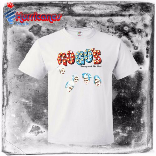 new the GO GO/'S Beauty and The Beat /'81 Classic Pop Rock B 52/'S mens S to 4XLT