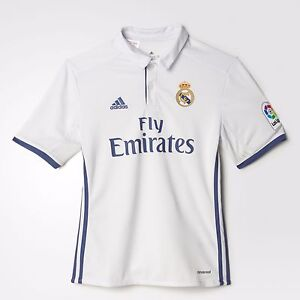 Official-adidas-2016-2017-real-madrid-kids-junior-boys-home-football-kit-shirt