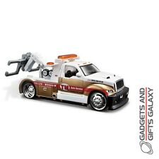 MAISTO SONS OF ANARCHY TOW TRUCK 1:24 SCALE DIECAST MODEL CAR collectors gift