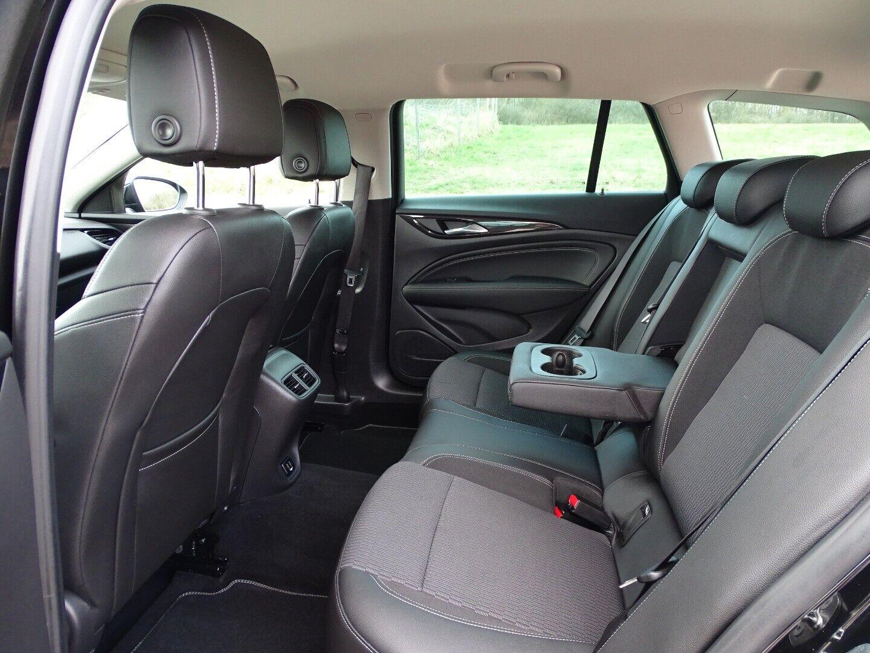 Opel Insignia 1,6 CDTi 136 Dynamic Sports Tourer aut. - billede 8