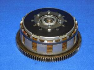 Yamaha-FJ-1200-3CX-88-90-522-2-Kupplung-komplett