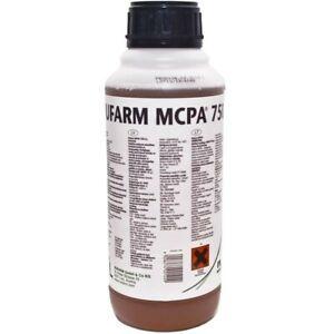 MCPA-750-NUFARM-1000ml-LAWN-HERBICIDE-HIGH-QUALITY-CORN-WEED-CONTROL-Baltic-agro