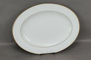 Lenox-Debut-Collection-Hannah-Gold-Trim-Bone-China-Oval-Platter-16-034