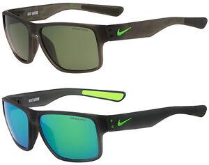 nike sunglasses mens green