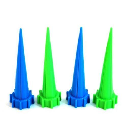 5stk automatische Bewässerung Bewässerung Spike Kits Gartenpflanze Drip-Sprinkl