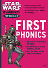 Star Wars Workbooks: First Phonics - Ages 4-5: Ages 4-5 by Scholastic (Paperback, 2016)