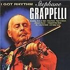 Stéphane Grappelli - I Got Rhythm [Delta] (1997)