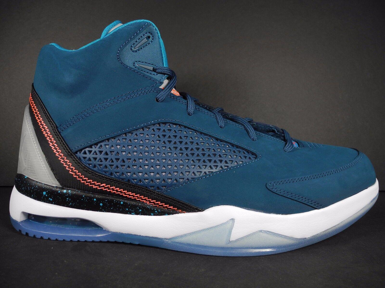 NEW Nike AIR JORDAN FLIGHT REMIX Men's Basketball Shoes Size US 10.5