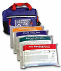 Marine 200 Medical Kit First Aid AMK Emergency Supplies Water Boating Safety
