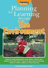 Planning for Learning through The environment by Rachel Sparks-Linfield (Paperback, 2014)