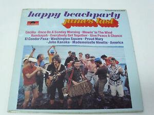JAMES-LAST-Happy-Beachparty-GERMANY-LP-Club-Edition