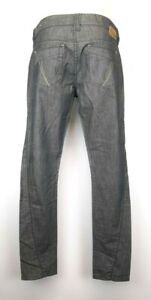 27) Marken TIMEZONE TZ Herren Jeans Gr.W30 L32 Neu Grau
