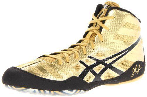 Zapato De Lucha ASICS para hombre JB Elite-selecciona talla Color.