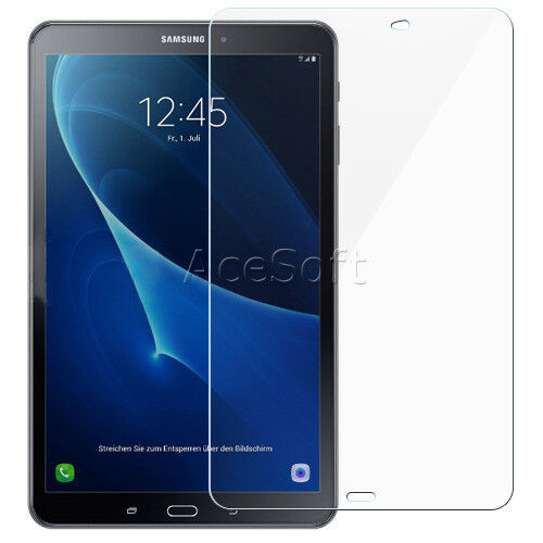 High Responsivity Screen Protector for Samsung Galaxy Tab A 10.1 SM-T587P Tablet