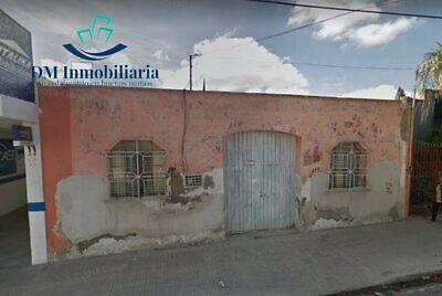 TERRENO AMPLIO EN VENTA EN EL CENTRO DE LA CIUDAD TEHUACÁN  PUEBLA
