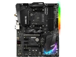 MSI-PERFORMANCE-GAMING-B450-GAMING-PRO-CARBON-AC-AM4-AMD-B450-SATA-6Gb-s-USB-3-1