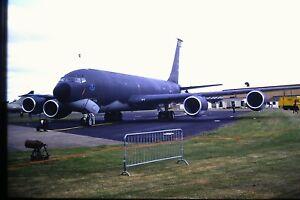 4-420-Boeing-KC-135-Stratotanker-United-States-Air-Force-Kodachrome-Slide