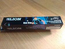 6 Lion 1 Star Table Tennis Ball 40 mm Ping Pong Balls ETTA Approved