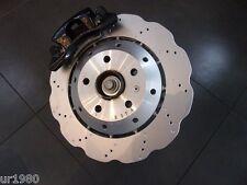 Audi TTRS Bremsen  RSQ3 Sportbremse Wave Bremsanlage 330 x22mm Q3 Wave Bremse